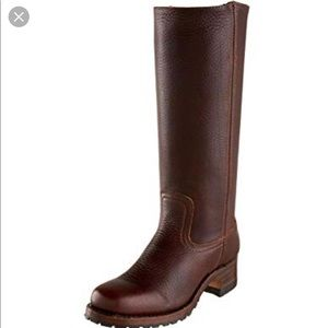 NWT Frye Boots